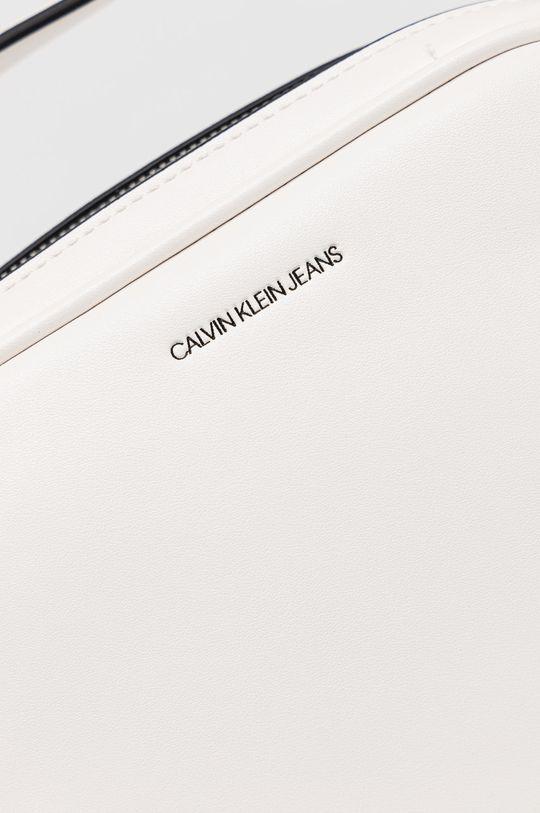 Calvin Klein Jeans - Torebka biały