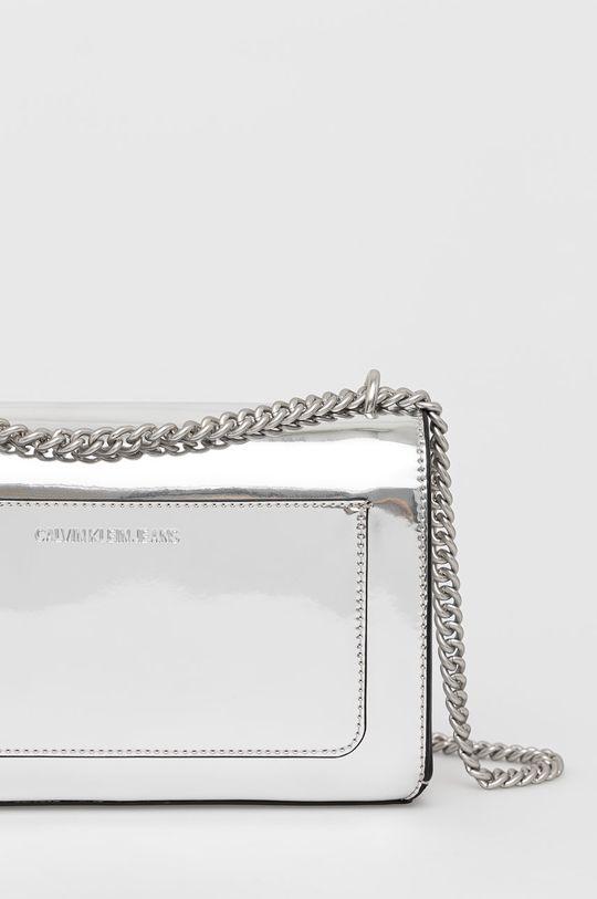 srebrny Calvin Klein Jeans - Torebka