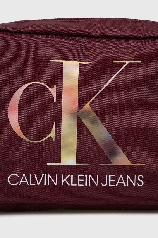 kaštanová Calvin Klein Jeans - Ledvinka