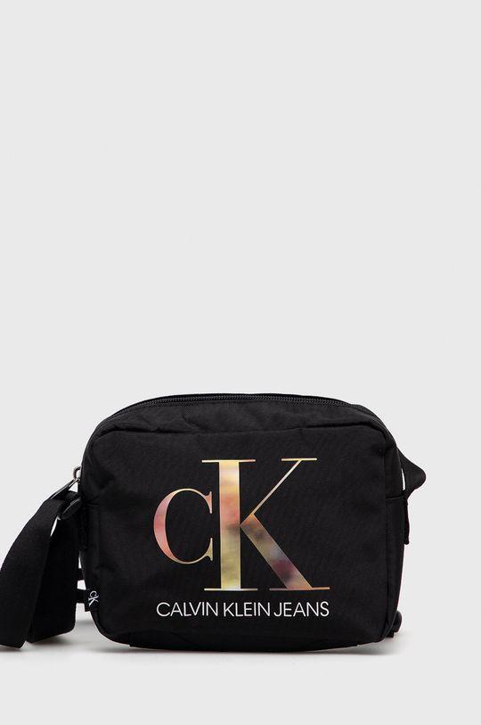 czarny Calvin Klein Jeans - Saszetka Damski