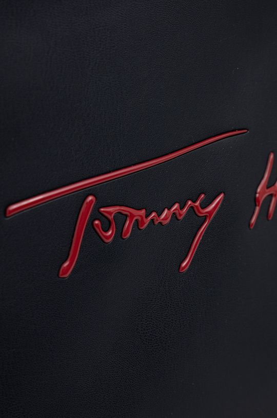 Tommy Hilfiger - Torebka 100 % Poliuretan