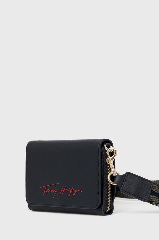 Tommy Hilfiger - Poseta  100% Poliuretan