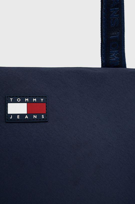 Tommy Jeans - Torebka 99 % Nylon, 1 % Poliuretan