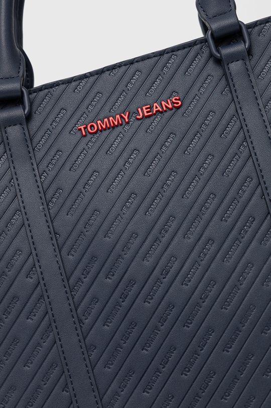 Tommy Jeans - Torebka granatowy