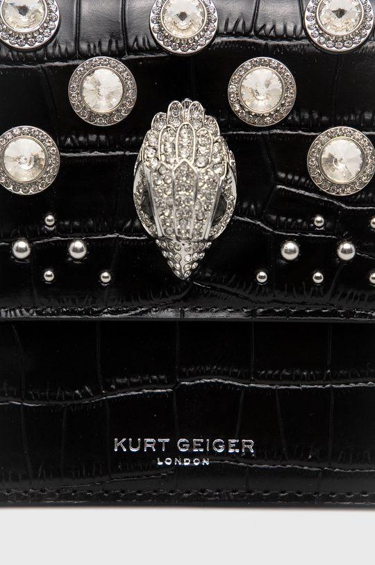 Kurt Geiger London - Torebka czarny