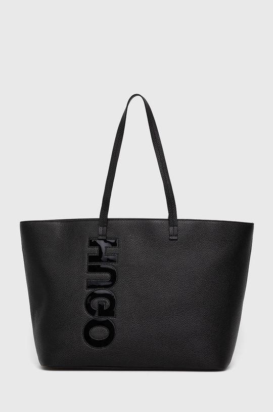 negru Hugo - Poseta de piele De femei