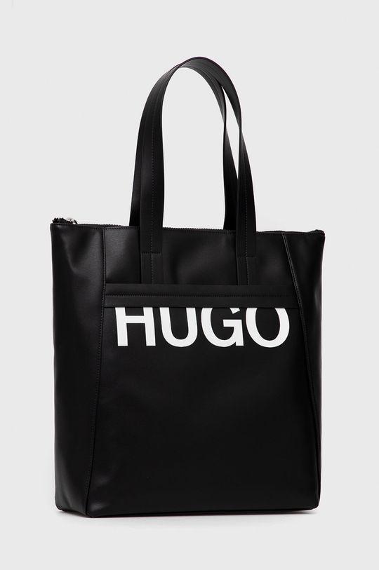 Hugo - Poseta negru