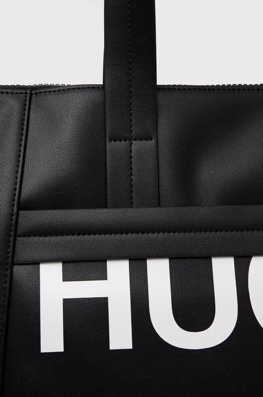 negru Hugo - Poseta