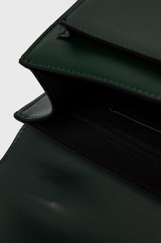 ciemny zielony Aldo - Torebka Kella
