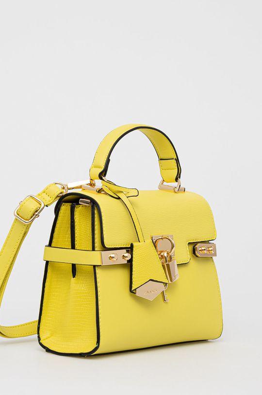 Aldo - Torebka żółty