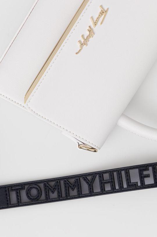 Tommy Hilfiger - Kabelka bílá