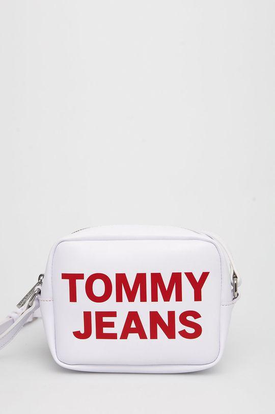 bílá Tommy Jeans - Kabelka Dámský