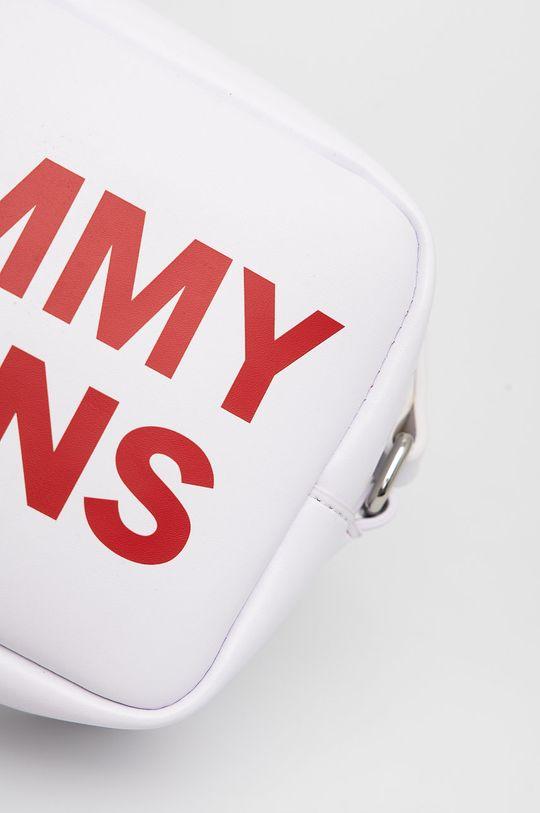 Tommy Jeans - Kabelka bílá