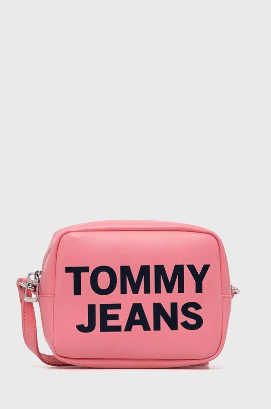 różowy Tommy Jeans - Torebka Damski