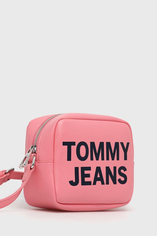 Tommy Jeans - Torebka różowy