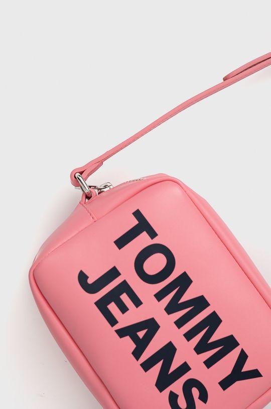 różowy Tommy Jeans - Torebka
