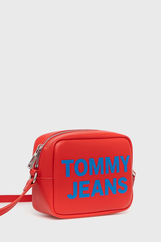 Tommy Jeans - Kabelka  100% Polyuretan