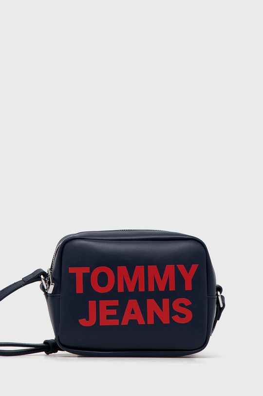 námořnická modř Tommy Jeans - Kabelka Dámský