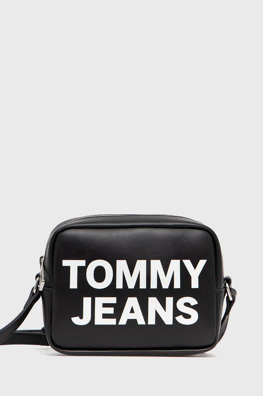 černá Tommy Jeans - Kabelka Dámský