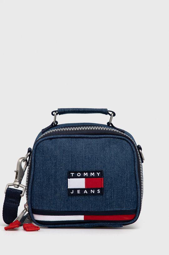 modrá Tommy Jeans - Kabelka Dámský