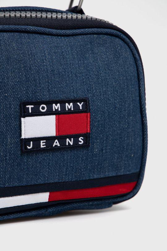 Tommy Jeans - Kabelka modrá