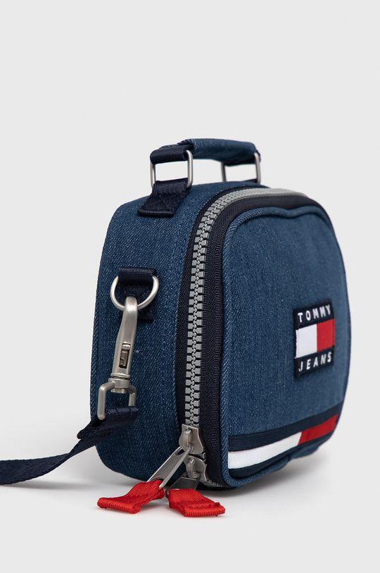 Tommy Jeans - Kabelka  60% Bavlna, 30% Polyester, 10% Viskóza