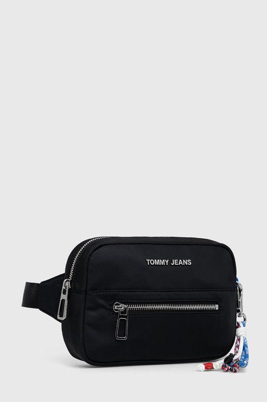 Tommy Jeans - Borseta negru