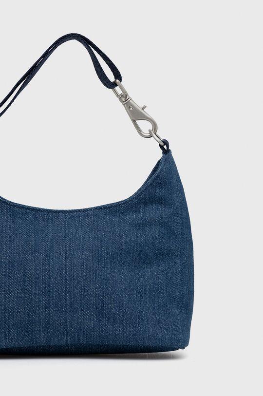 Tommy Jeans - Kabelka  30% Polyester, 10% Viskóza, 60% Organická bavlna