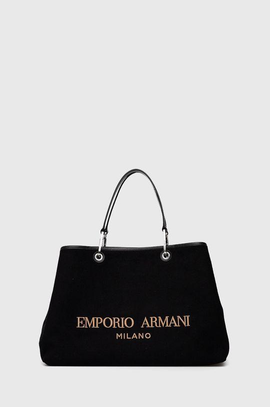negru Emporio Armani - Geanta De femei