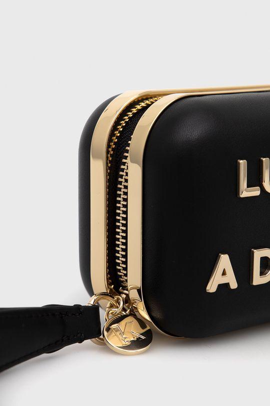 Karl Lagerfeld - Kopertówka czarny