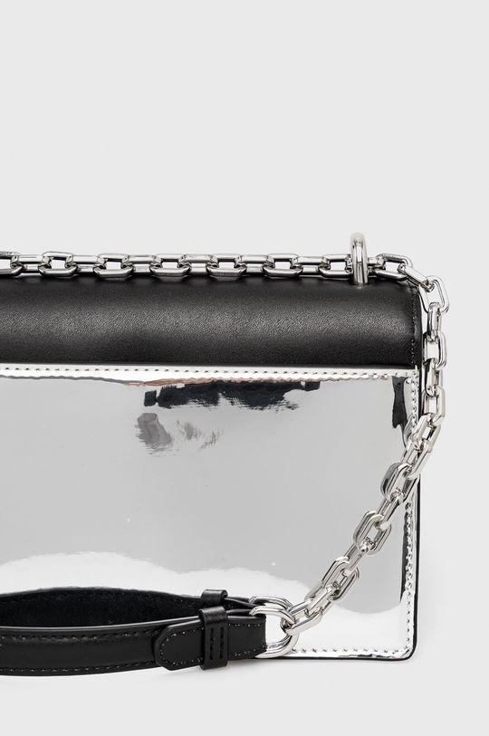 Karl Lagerfeld - Torebka 43 % PU, 57 % Skóra naturalna