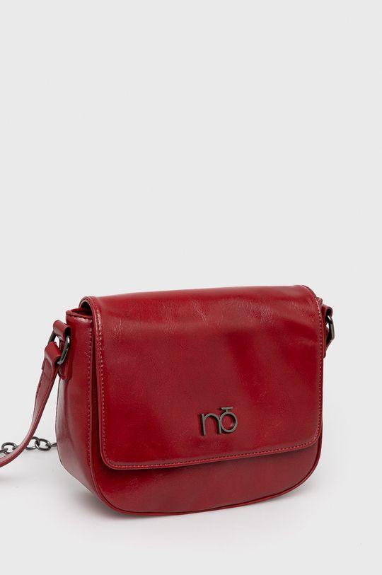 Nobo - Torebka czerwony