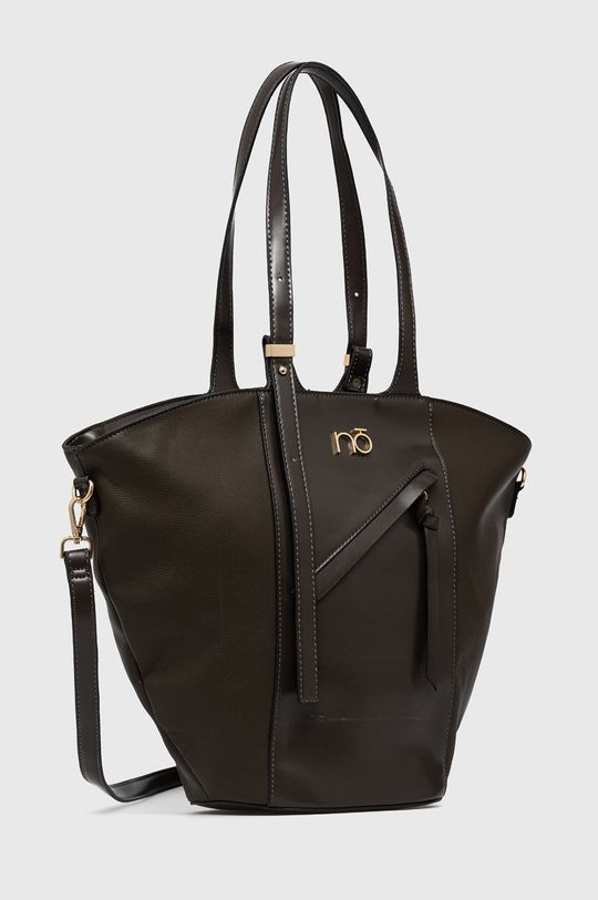 Nobo - Τσάντα σκούρο πράσινο