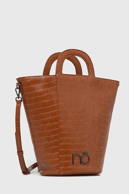 Nobo - Τσάντα καρμίνι