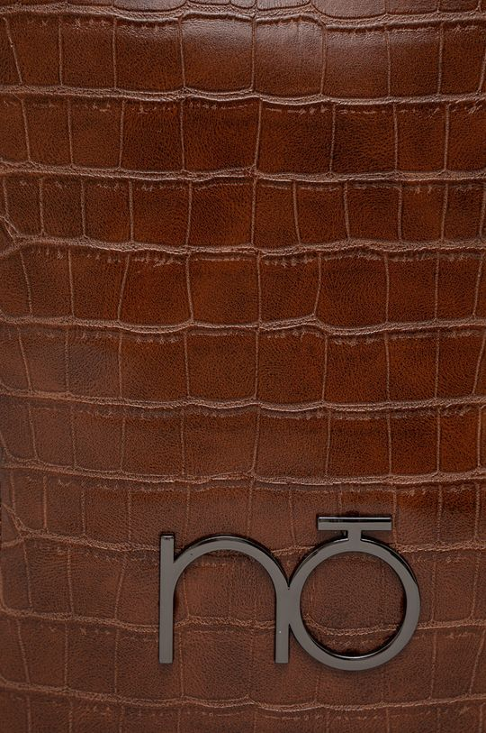 brązowy Nobo - Torebka