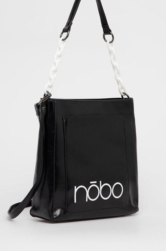 Nobo - Poseta  Captuseala: 100% Poliester  Materialul de baza: 100% PU