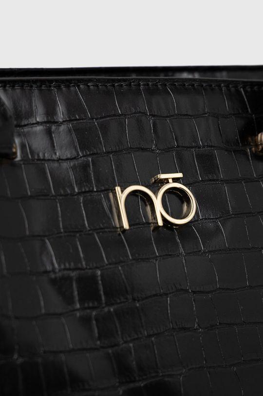 negru Nobo - Poseta