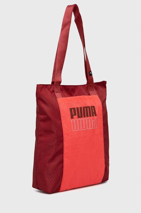 Puma - Kabelka sýto ružová