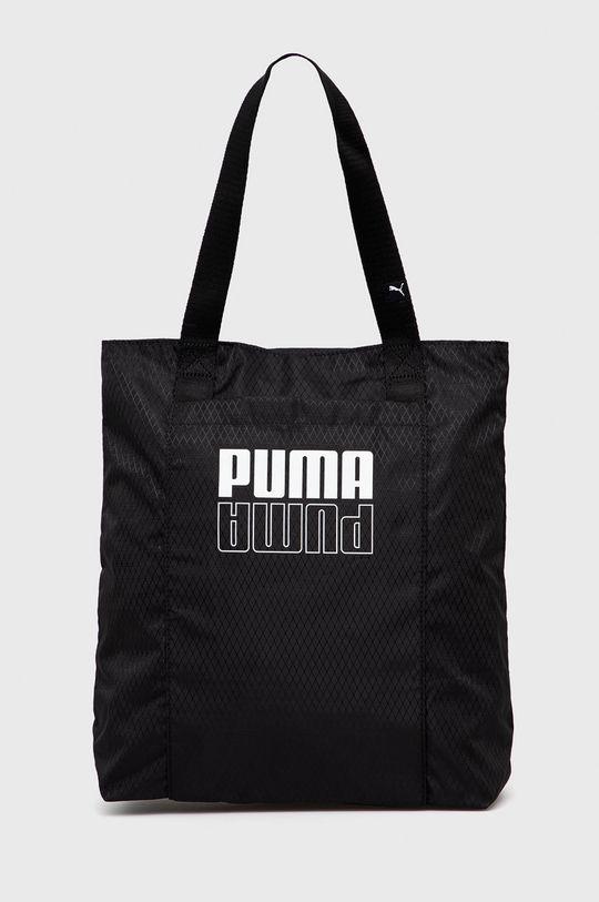 čierna Puma - Kabelka Dámsky