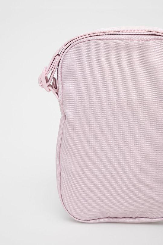 pastelowy różowy Reebok - Saszetka