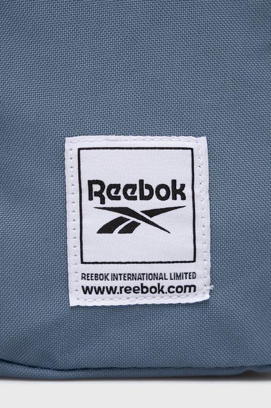 niebieski Reebok - Saszetka