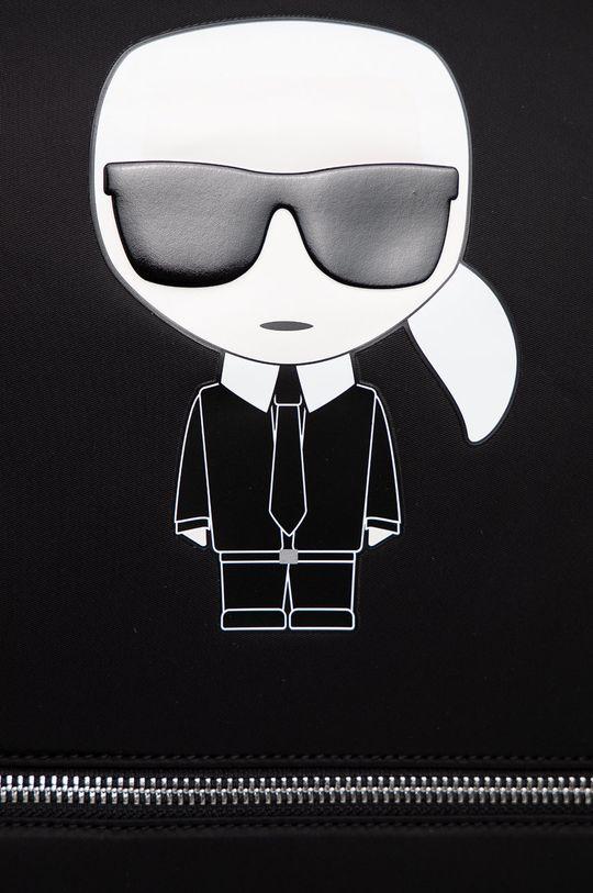 Karl Lagerfeld - Torba czarny