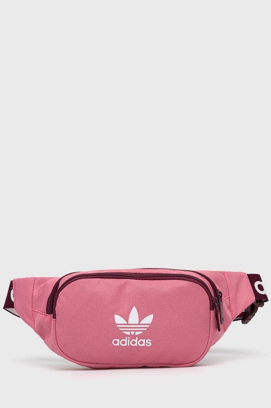 różowy adidas Originals - Nerka Damski
