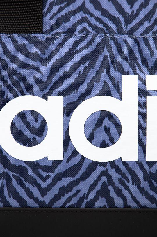 adidas - Sportovní taška fialová