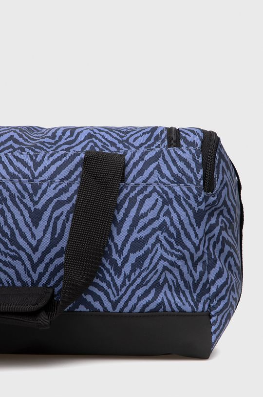 fialová adidas - Sportovní taška
