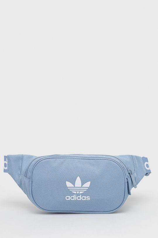 jasny niebieski adidas Originals - Nerka Damski