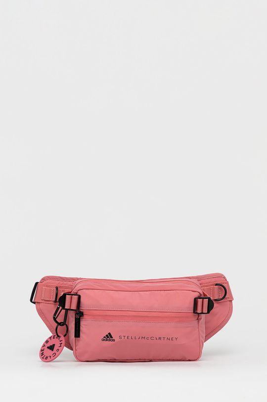 różowy adidas by Stella McCartney - Nerka Damski