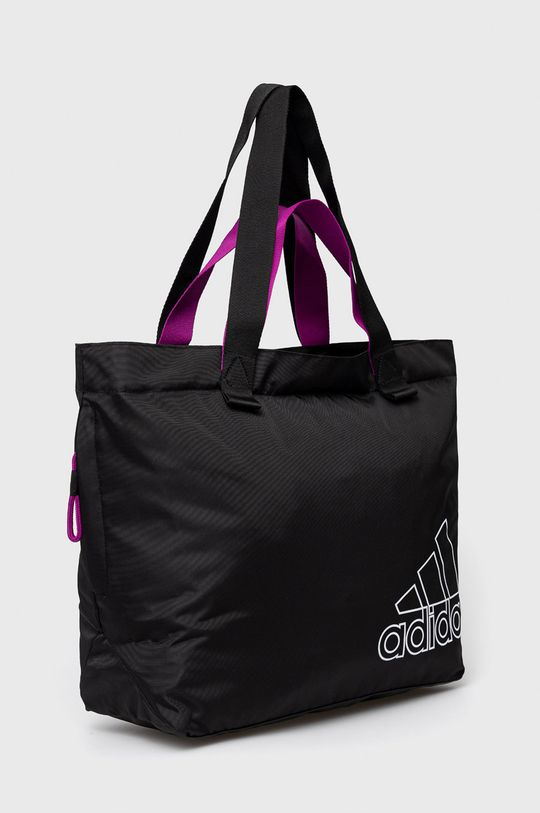 Adidas Performance - Torebka czarny
