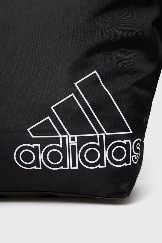 czarny Adidas Performance - Torebka