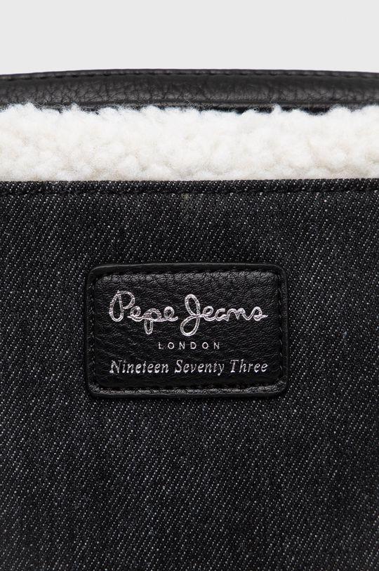 Pepe Jeans - Torebka Dana czarny